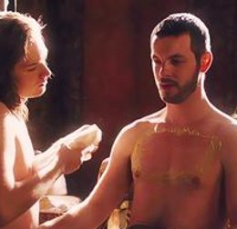 Renly Baratheon - Unwanted Hair